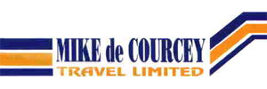 Mike de Courcey Travel