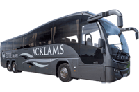 UK Coach Hire