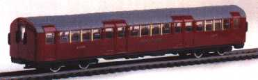 80301 Trailing Carriage NORTHERN LINE