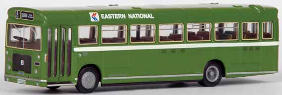 25004 Bristol RELL Bus EASTERN NATIONAL NBC.