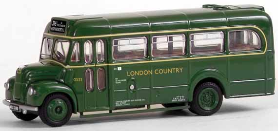 30510 Guy GS Special LONDON COUNTRY.