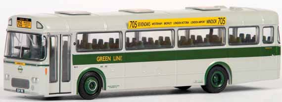 35701 36' BET 4 Bay GREEN LINE.