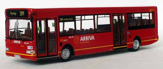 Arriva London Alexander Dennis Dart SLF Plaxton Pointer 2