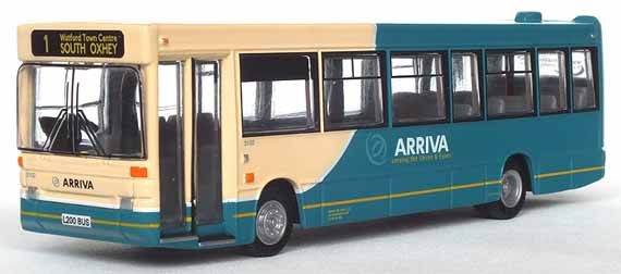 Arriva the Shires Dennis Dart Plaxton