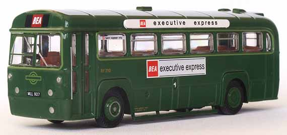 BEA Executive Express RF