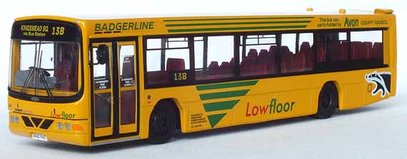 29806 WRIGHT DENNIS LANCE Badgerline