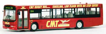 CMT Volvo B10BLE Wright