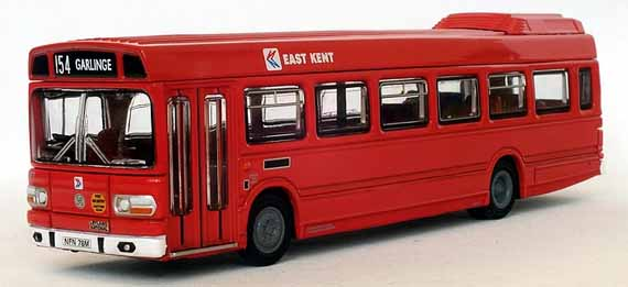 East Kent NBC Leyland National