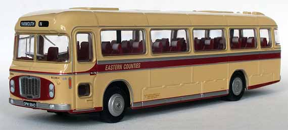 32307 Bristol RELH Coach Eastern Counties