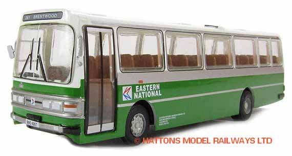 Eastern National Leyland Leopard Duple Dominant NBC DP