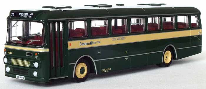 Eastern Scottish Seddon Pennine VII Alexander Y type