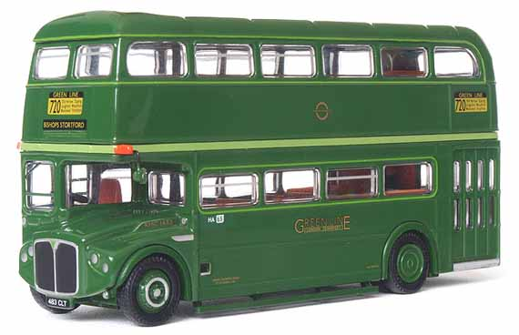 EFE 31706 Green Line RMC1483