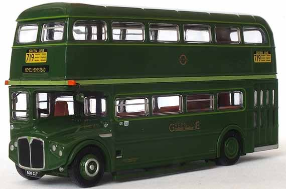 Green Line AEC Routemaster RMC1500