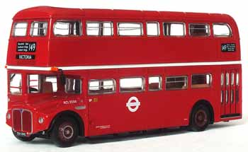 AEC Routemaster RCL single headlamps London Transport