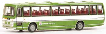 AEC Reliance Plaxton Panorama Elite II Coach London Country RN2