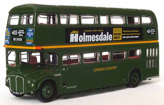 London Country AEC Routemaster RCL