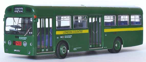 London Country AEC Swift