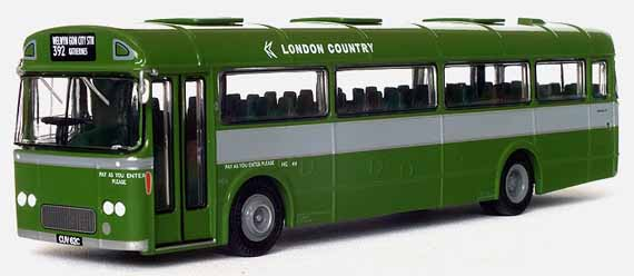 London Country RC4.
