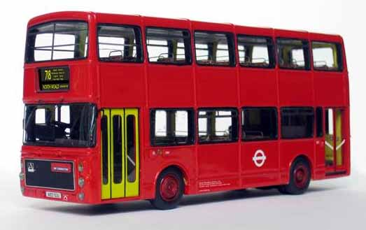 London Transport Ailsa V3