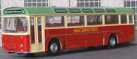 MacBraynes AEC Reliance Willowbrook.