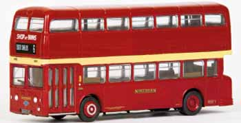 Northern Leyland Atlantean MCW