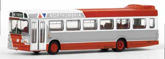 Northumbria Leyland National