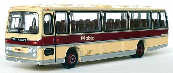 Ribble Leyland Leopard Plaxton Panorama Elite