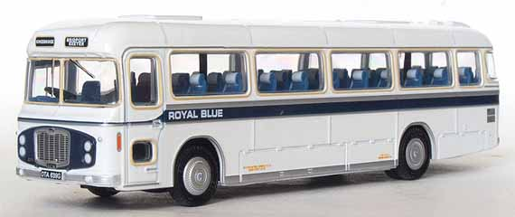 Royal Blue Bristol RELH6G