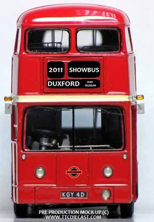 Routemaster FRM1