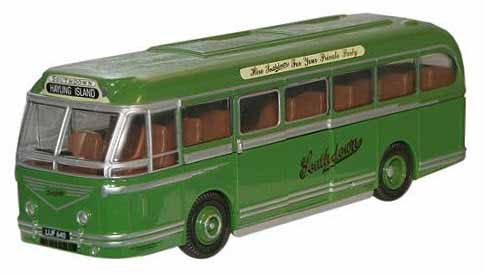 Leyland Royal Tiger Coach - Southdown