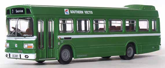 Southern Vectis Leyland National