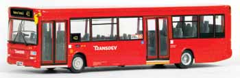 Transdev London United Dennis Dart SLF