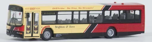 27613 Wright Volvo Renown BRIGHTON & HOVE.
