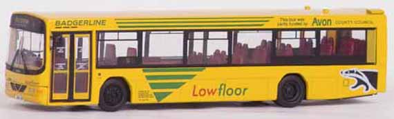 29803 WRIGHT DENNIS LANCE Badgerline