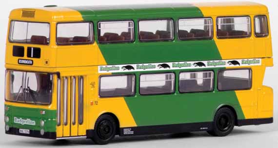 29010 GM Standard Fleetline BADGERLINE.