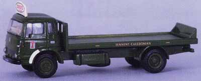 23403 Bedford TK Flatbed TENNENT'S.