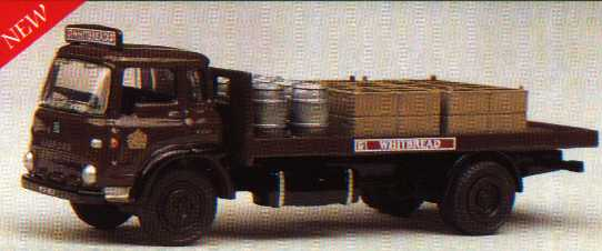 Bedford TK Whitbread