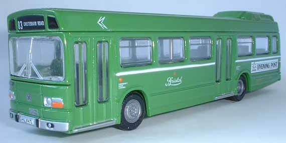 15104 Leyland National