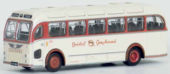 Bristol Greyhound LS6G ECW.
