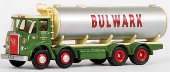 13204 Atkinson 8 Wheel Tanker BULWARK TRANSPORT LTD.