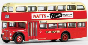 30709 AEC Renown RED ROVER.