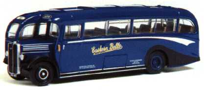 25303 AEC Duple coach EASTERN BELLE