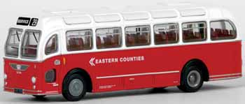 16222 Bristol LS Coach EASTERN COUNTIES NBC