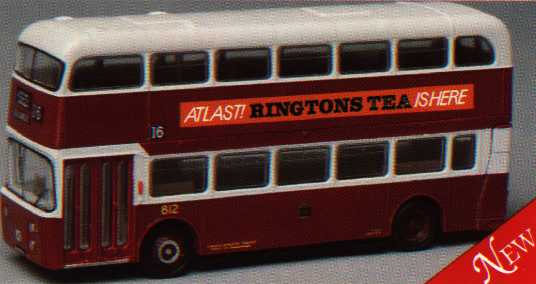 23501 Alexander Atlantean EDINBURGH
