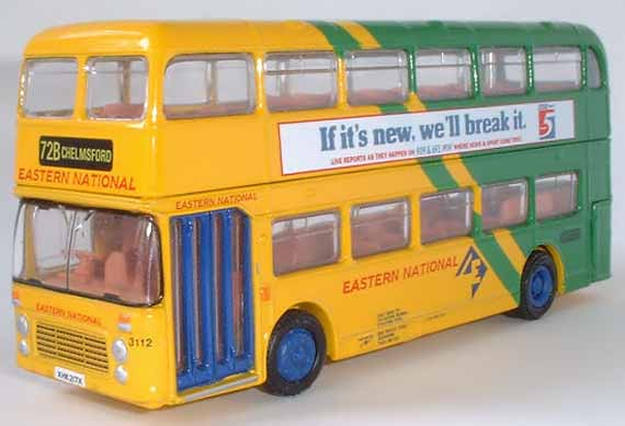 20412 Bristol VR Series III EASTERN NATIONAL