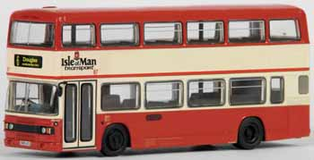 29622 Leyland Olympian ISLE OF MAN TRANSPORT.