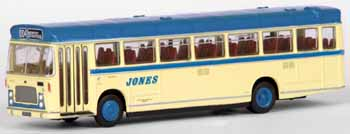 29411 Bristol RELH Dual Purpose JONES OF ABERBEEG.
