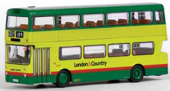 28906 GM Standard Atlantean LONDON & COUNTRY.