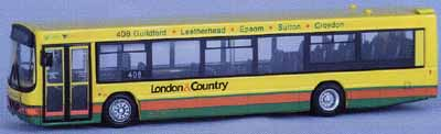 29801 Wright Dennis Lance LONDON & COUNTRY.