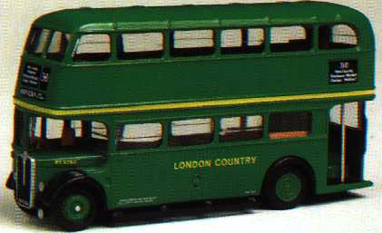 10123 AEC RT LONDON COUNTRY